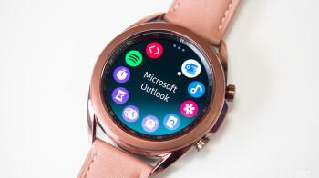Los últimos Galaxy Watch 4 y Watch Active 4 consejos sobre fugas nuevos tamaños