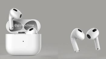 El último rumor pide que Apple AirPods 3 se lance el 18 de mayo