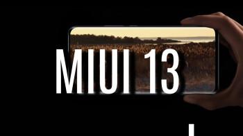 MIUI 13 dijo que debutará el 25 de junio;  buques insignia más antiguos que serán eliminados