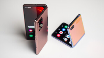 Los puntos de fuga más nuevos del Galaxy Z Fold 3 y Flip 3 a velocidades de carga poco impresionantes