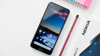 La cuota de mercado europea de Nokia se redujo a la mitad en el primer trimestre de 2021