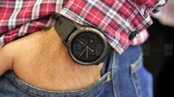 Uno de los mejores relojes inteligentes de Garmin está a la venta por menos de $ 100