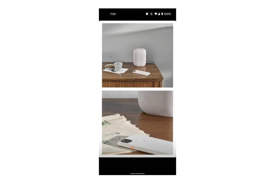 Modelo inédito de Pixel 4a visto en la historia de Instagram de Google: el video de Google muestra un teléfono inteligente Pixel inédito