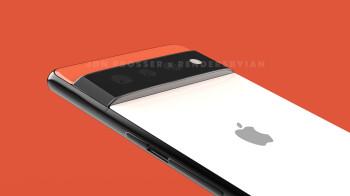 Pixel 6: después de 13 años, Android finalmente tiene su propio iPhone