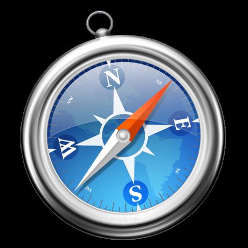 Safari Browser for Mac