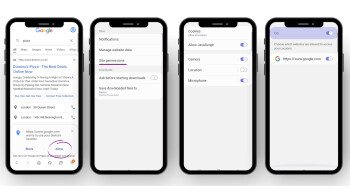 Samsung Internet obtiene una gran cantidad de nuevas funciones después de la última actualización beta