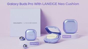 Samsung presenta la nueva edición especial Galaxy Buds Pro