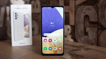 El teléfono inteligente 5G más barato de Samsung finalmente está disponible desbloqueado en los EE. UU.