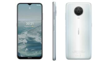 Los precios agresivos Nokia G10 y Nokia G20 ya están disponibles para preordenar en los EE. UU.