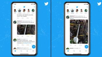 Los usuarios de Twitter ya no verán imágenes recortadas en Android e iOS