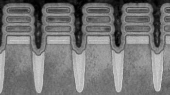 IBM produce el primer chip de 2 nm del mundo