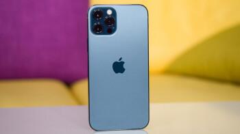 Tu iPhone de Apple puede decirte lo que muestra tu visor