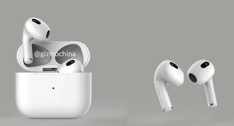 ¿AirPods 3 se presentará el 18 de mayo?  - El último rumor pide que Apple AirPods 3 se lance el 18 de mayo