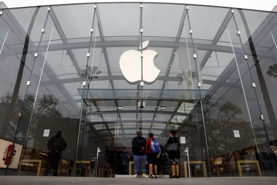 Apple todavía exige máscaras para los empleados y consumidores en las Apple Stores de EE. UU. - Las Apple Stores de EE. UU. Mantienen el mandato de máscaras a pesar de la nueva decisión de los CDC