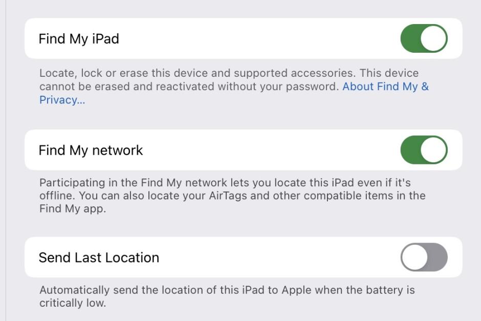 Cómo darse de baja de la red 'Find My' de Apple para AirTags perdidos y encontrados