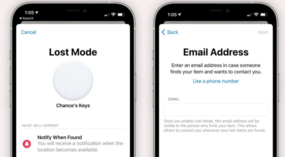 La última actualización para desarrolladores de iOS 14.6 incluye una nueva opción para los usuarios de AirTag: Apple lanza la beta 3 para desarrolladores de iOS 14.6 con una nueva opción para AirTag Lost Mode