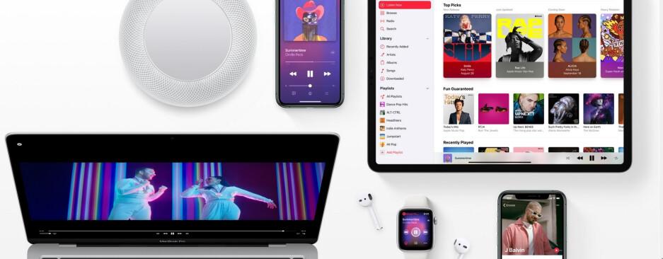 Se rumorea que Apple Music está cerca de ofrecer un nivel HIFI sin pérdidas de transmisión de música por $ 9.99 mensuales adicionales: el rumor sugiere cómo Apple Music planea desafiar a Spotify