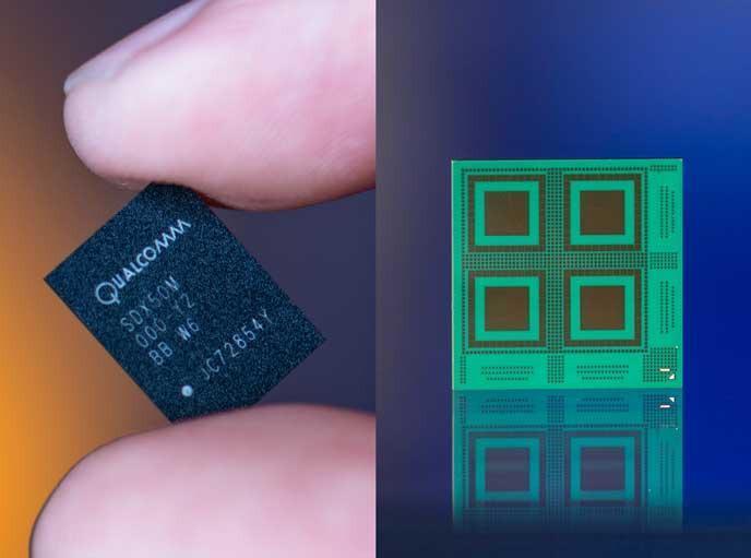 Versión anterior del chip de módem 5G de Qualcomm: el 40% de los teléfonos Android tienen una vulnerabilidad de módem que permite que un atacante escuche sus llamadas