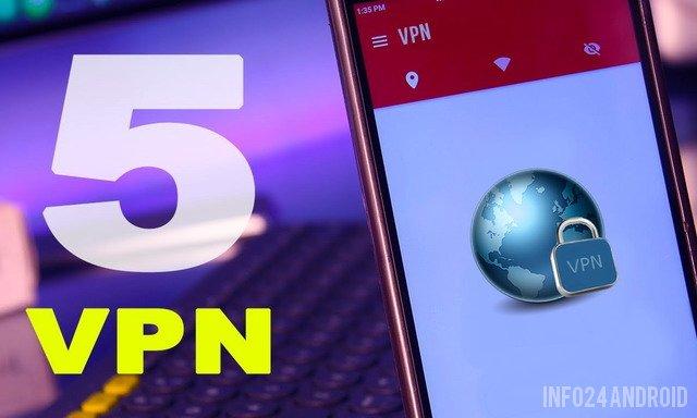 Les meilleurs VPN sur Android pour accéder aux sites bloqués