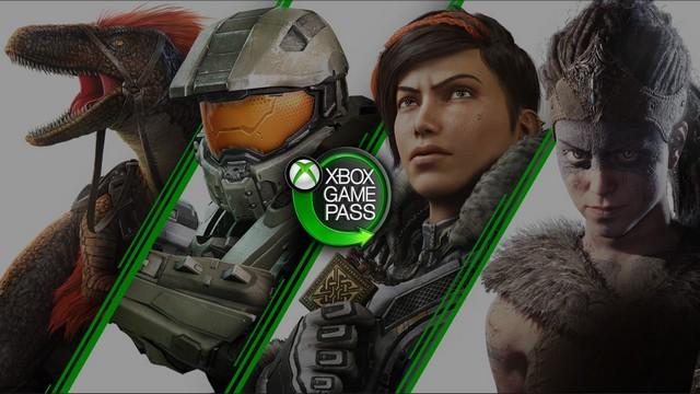 ¿Qué es Xbox Game Pass?
