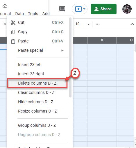 Cómo arreglar Google Sheets lento y atascado en la carga