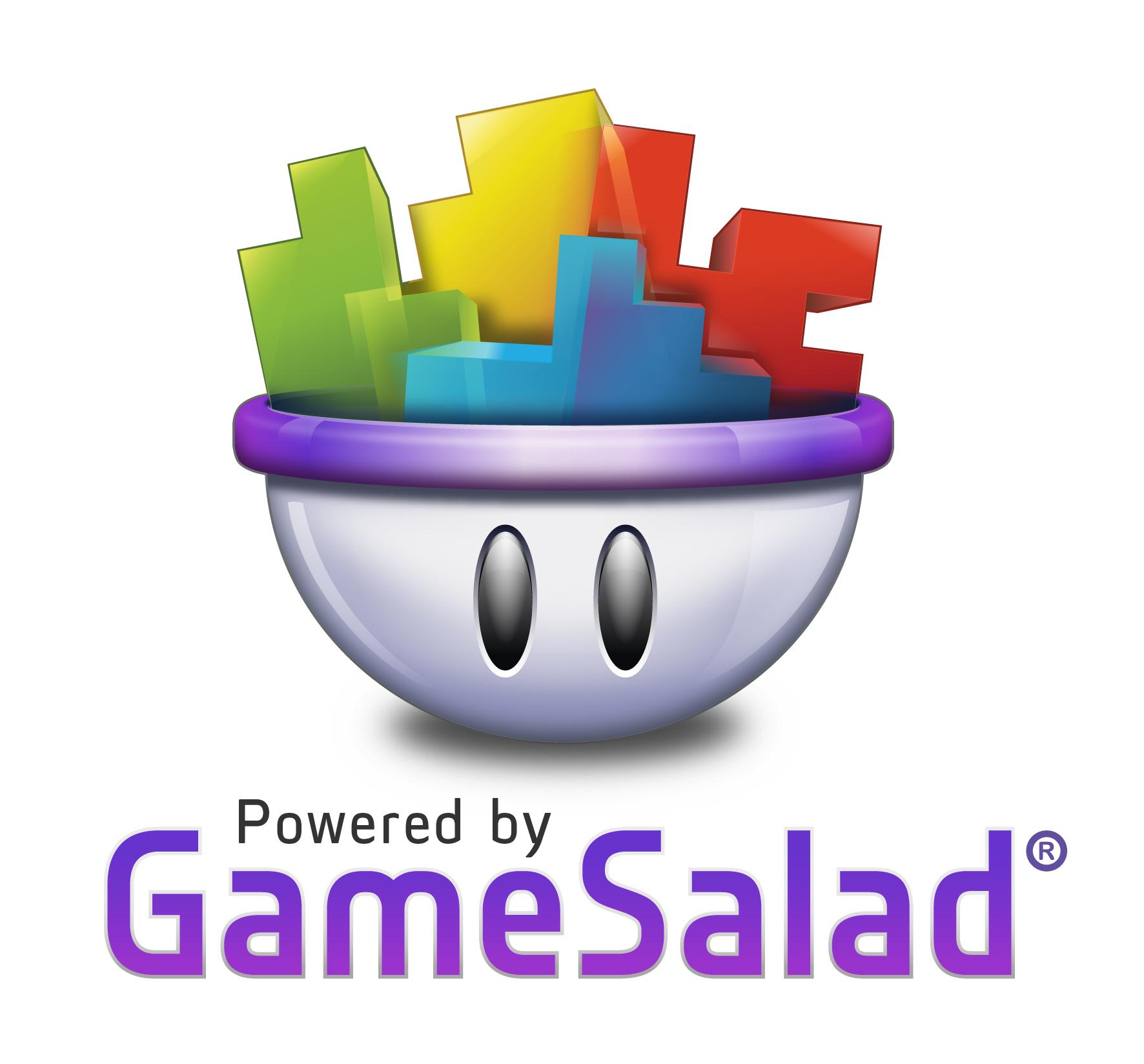 Plataforma de creación de aplicaciones móviles: GameSalad