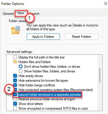 Launch Folder Min
