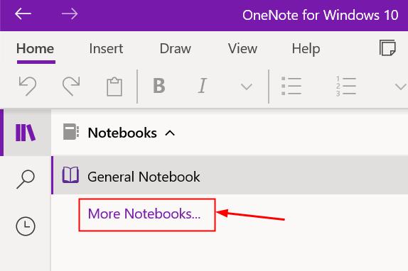 Más portátiles Onenote Windows Min