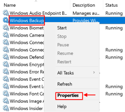 Windows Backup Properties Min