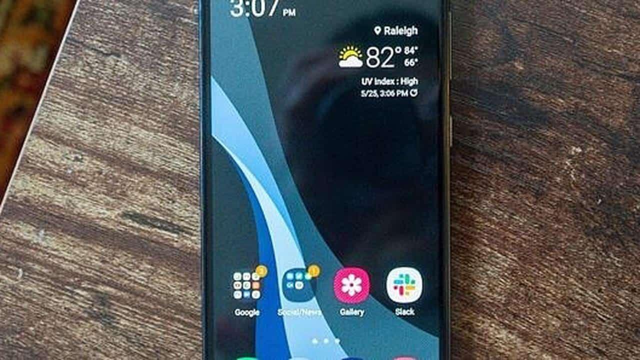 Actualizaciones de seguridad para dispositivos Samsung este agosto