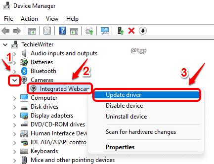 13 Actualizar controlador optimizado