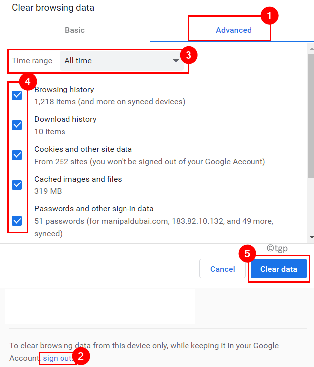 Clear Browsing Data Options Min