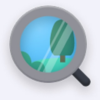 Ampliación de Pinterest del buscador de imágenes para Chrome