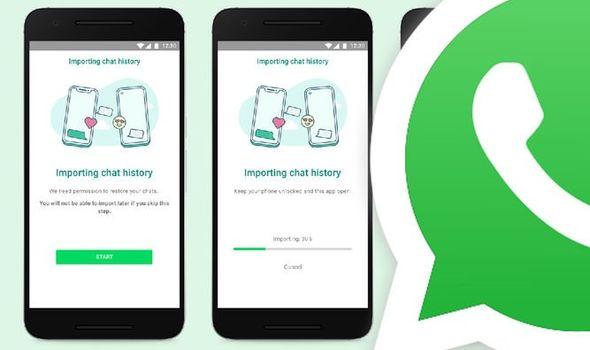 WhatsApp trae algunas características nuevas